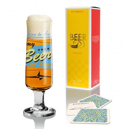 Picture of Beer Glass Beer Ritzenhoff -  3220031
