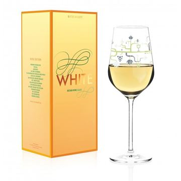 Picture of White Wine Glass Ritzenhoff - 3010026