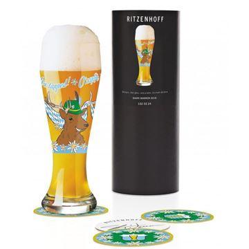Picture of Beer Glass Weizen Ritzenhoff -1020224