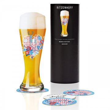 Picture of Beer Glass Weizen Ritzenhoff - 1020204