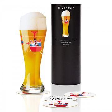 Picture of Beer Glass Weizen Ritzenhoff -1020201