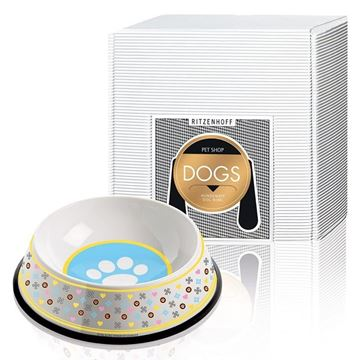 Picture of Dog Bowl Pet Store Ritzenhoff -3110004
