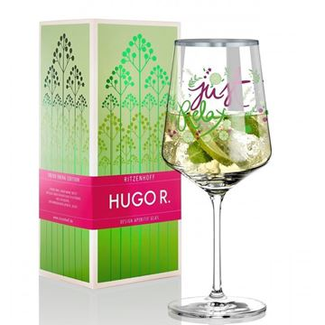 Picture of Aperitif glass Hugo R. Ritzenhoff  - 2930021