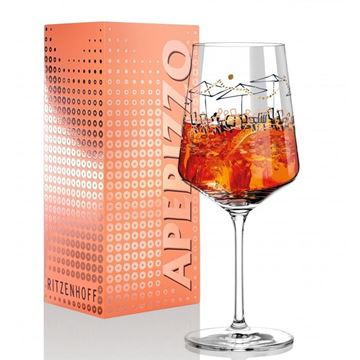 Picture of Aperitif glass Aperizzo Ritzenhoff  - 2840023