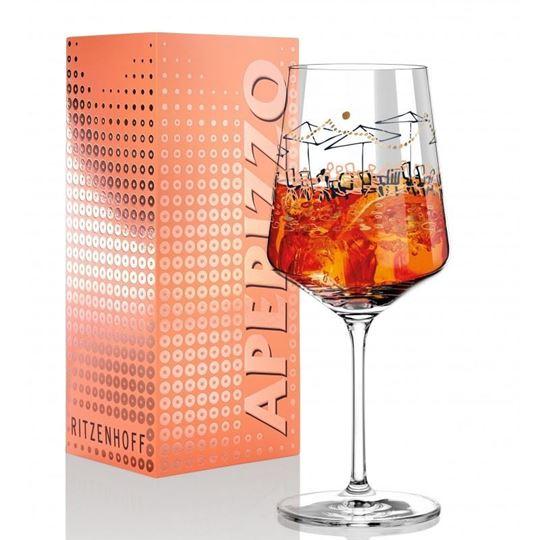 Picture of Aperitif glass Aperizzo Ritzenhoff  - 2840023