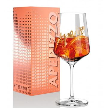Picture of Aperitif glass Aperizzo Ritzenhoff - 2840022