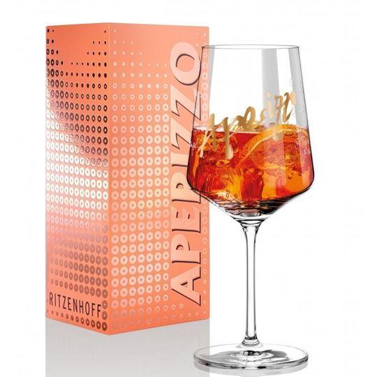 Picture of Aperitif glass Aperizzo Ritzenhoff - 2840022
