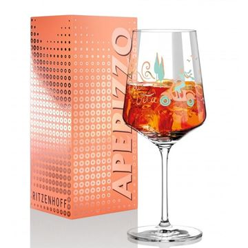 Picture of Aperitif glass Aperizzo Ritzenhoff - 2840021