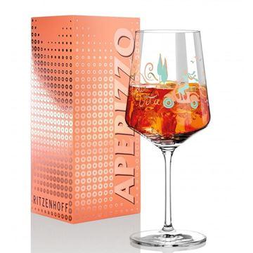 Picture of Aperitif glass Aperizzo Ritzenhoff - 2840021