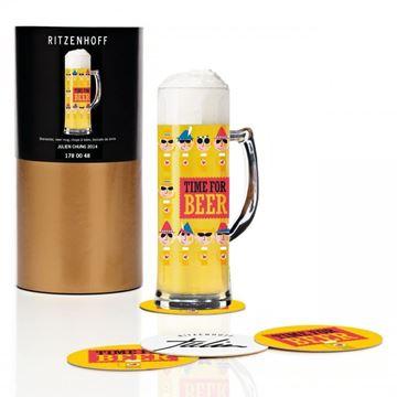 Picture of Beer Glass Seidel Ritzenhoff -1780048