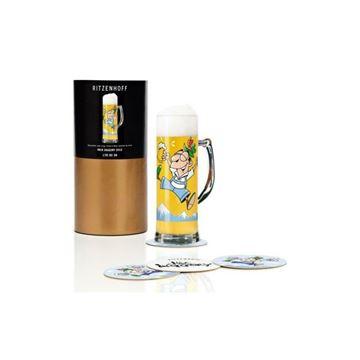 Picture of Beer Glass Seidel Ritzenhoff -1780039
