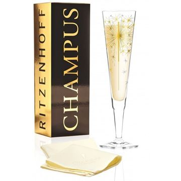 Picture of Champagne glass Champus Ritzenhoff - 1070268