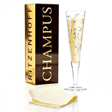 Picture of Champagne glass Champus Ritzenhoff -1070226