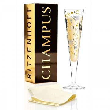 Picture of Champagne glass Champus Ritzenhoff -1070184