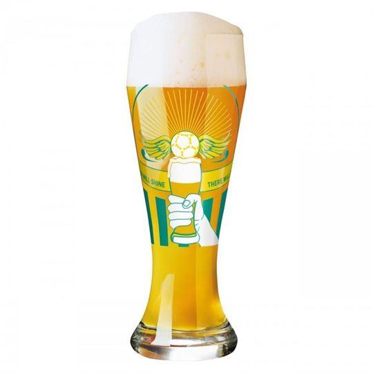 Picture of Beer Glass Weizen Ritzenhoff- 1020152