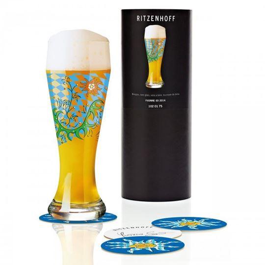 Picture of Beer Glass Weizen Ritzenhoff - 1020175