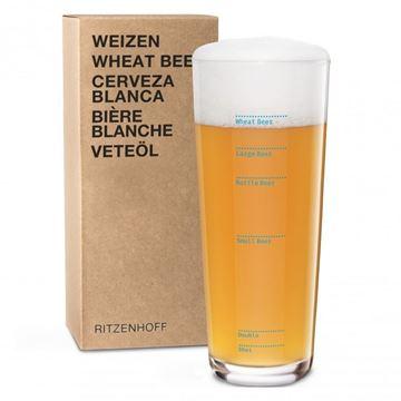 Picture of Beer Glass Beer Ritzenhoff -  3550006