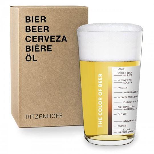 Picture of Beer Glass Beer Ritzenhoff - 3510006