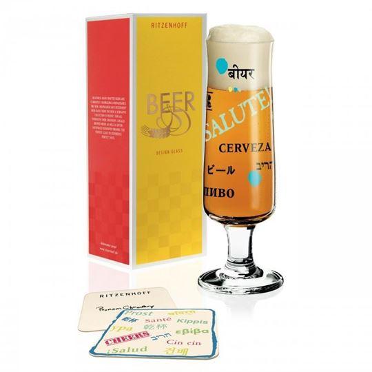 Picture of Beer Glass  Ritzenhoff - 3220025