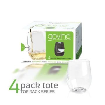 Picture of Govino DS Cocktail Glass 4pk – 3153