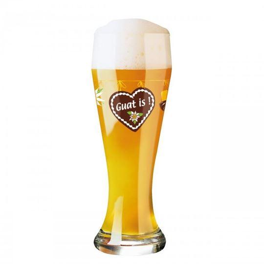 Picture of Beer Glass Weizen Ritzenhoff - 1020190
