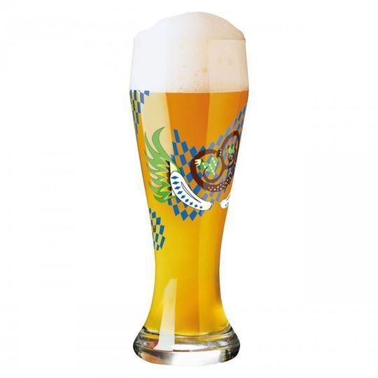 Picture of Beer Glass Weizen Ritzenhoff - 1020155