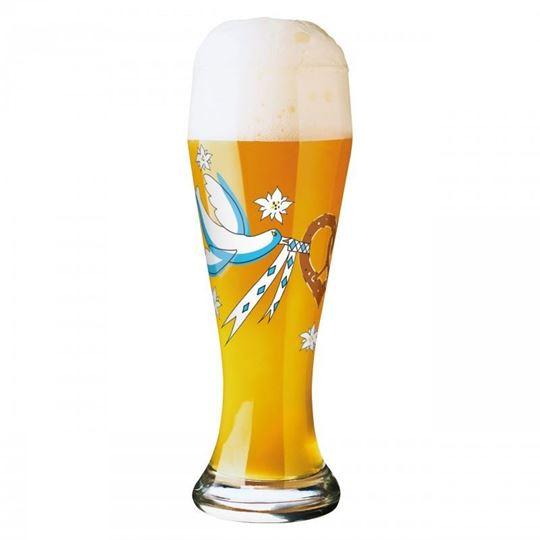 Picture of Beer Glass Weizen Ritzenhoff - 1020143