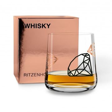 Picture of Whisky Glass Ritzenhoff -  3540010