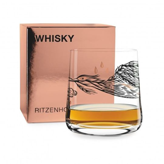 Picture of Whisky Glass Ritzenhoff - 3540003