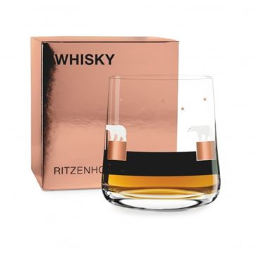 Picture of Whisky Glass Ritzenhoff - 3540002