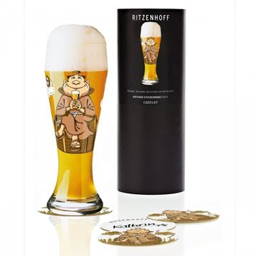 Picture of Beer Glass Weizen Ritzenhoff -1020157