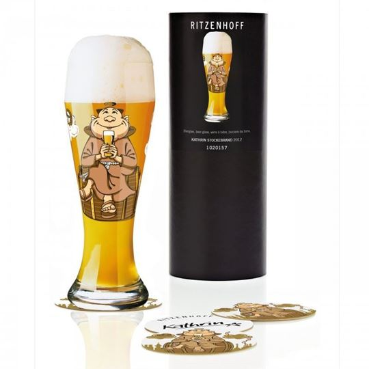 Picture of Beer Glass Weizen Ritzenhoff -1020157