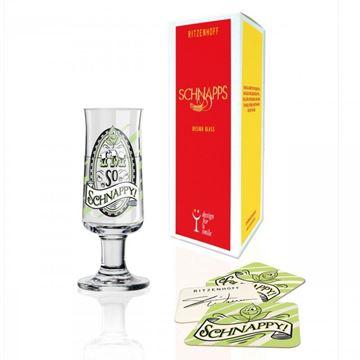 Picture of Schnapps Glass Beer Schnapps Ritzenhoff -3230023