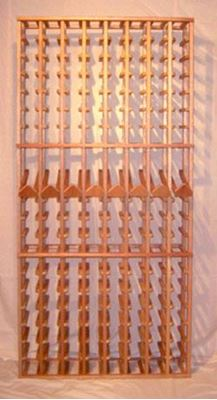 Picture for category Mahogany  Wine Racks