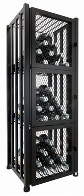 Picture for category Case & Crate Wine Bins & Lockers
