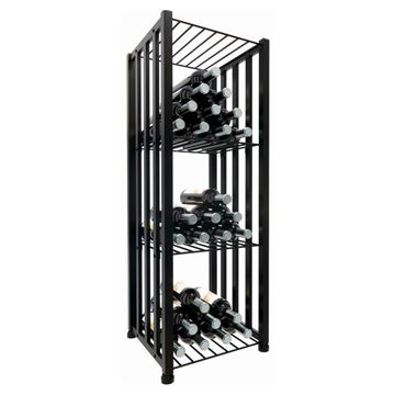 Picture of Case & Crate 2.0 Bin | 48-bottle metal wine storage system