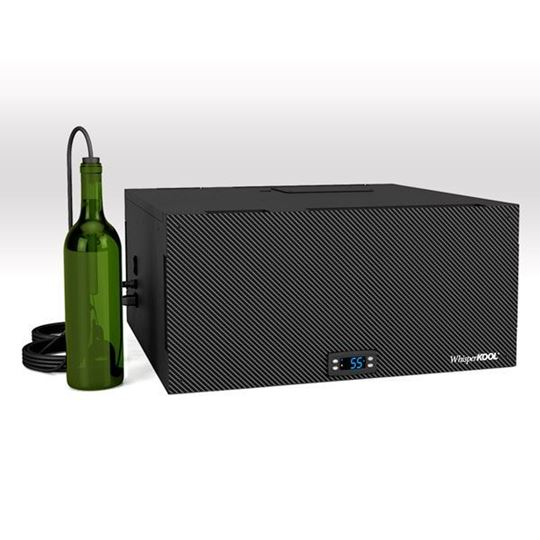 Picture of WhisperKOOL Slimline LS -Self-Contained – Wine Cellar Cooling unit