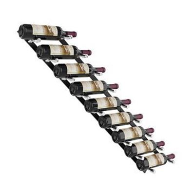 Picture for category Vino Pins Flex Wall Mounted Metal Wine Rack system