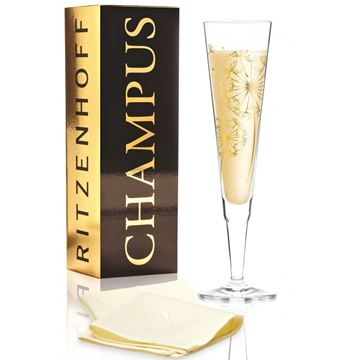 Picture of Champagne glass Champus Ritzenhoff -1070255