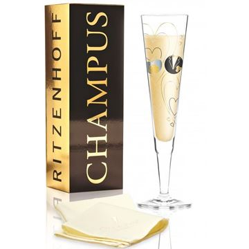 Picture of Champagne glass Champus Ritzenhoff -1070254