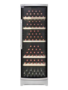 Picture of VinoCellier 130-Bottle Wine Cabinet