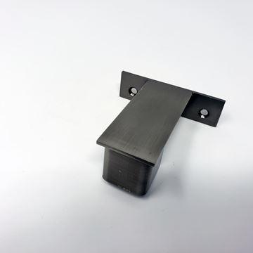 Picture of Vino Series Post 2-inch Standoff Bracket