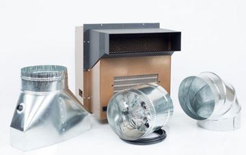 Picture of WhisperKOOL SC Small Ducting Kit
